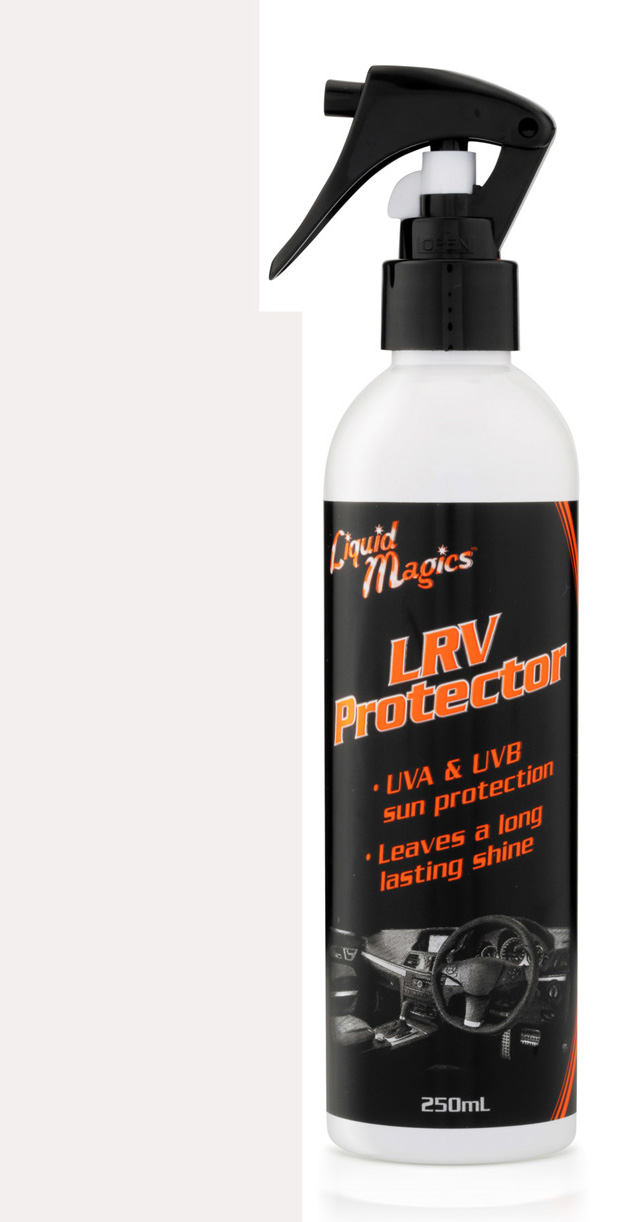 Leather Protector 250 ml